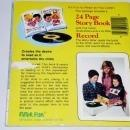 Friendly The Snowman,  Peter Pan Childs Record and Book