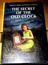 Nancy Drew - The Secret of the Old Clock