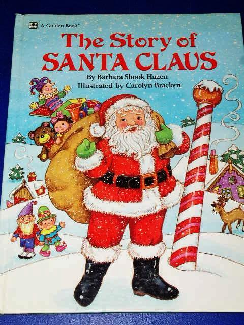 history of santa claus essay Free college essay history of santa clause the american version of the santa claus figure received its inspiration and its name from the dutch legend of sinter.