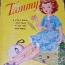 Tammy - Little Golden Book