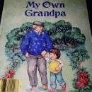 My Own Grandpa, Little Golden Book - 1st Printing