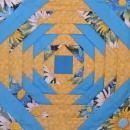 Pineapple Quilt - QLT