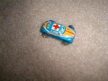 Tin Car, Ambulance