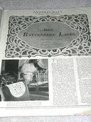 Needlecraft Magazine, 1932  -  MZ