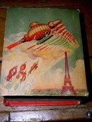 Buck Rogers and the Doom Comet - Big Little Book