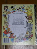 Pocketful of Nonsense, Little Golden Book, First Printing