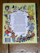 All My Chickens,  Little Golden Book, First Printing