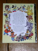 Surprise for Mickey Mouse, Little Golden Book, Second Printing