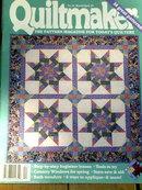 Quiltmaker #42 - 1995  -  QM