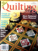 Quilting Today #47  - 1995  -  QM