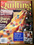 Quilting Today #51  - 1995  -  QM