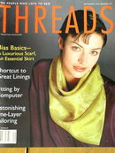 Threads  #60 - 1995  -  QM