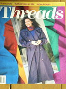 Threads #46  - 1993  -  QM