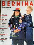 Bernina Creative Sewing #19 - 92/93  -  QM