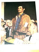 Norman Rockwell Print - Freedom Of Speach