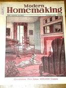 Modern Homemaking - 1928  -  MZ