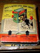 Buck Jones in The Rough Riders - Better Little Book