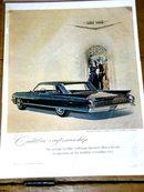 Cadillac Advertisement
