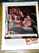 DeSoto  Advertisement