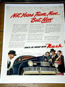 Nash  Advertisement