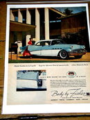 Buick Riviera Advertisement