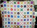 Improved 9-Patch Quilt -  QLT