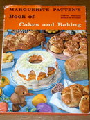 Marguerite Patten's Cakes and Baking  Cookbook  -  CK