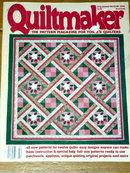 Quiltmaker  Magazine #19  -  QM