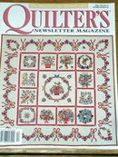 Quilt's Newsletter #321  -  QM