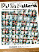 The Square Deal Quilt Pattern  -  PTB