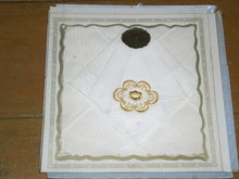 Boxed set of 2 Hankies