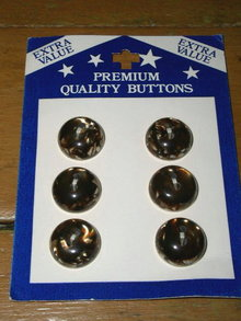 Card of Buttons