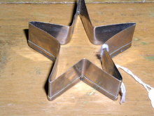 Cookie Cutter, Star