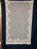 Lace Curtain Panels