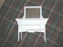 Child's Doll Dresser