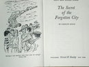 Nancy Drew - The Secret of the Forgotten City Book