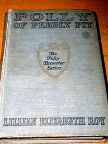 Polly of Pebbly Pit Book