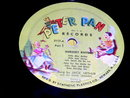 Musical-Go-Rhymes, 78RPM, Child's Record