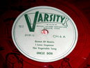 Musical Stories, 78RPM, Child's Record