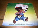 Smokey The Bear and other Songs, 78RPM,  Child's Record