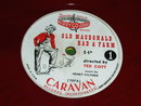 Old MacDonald Had A Farm, 78RPM, Child's Record