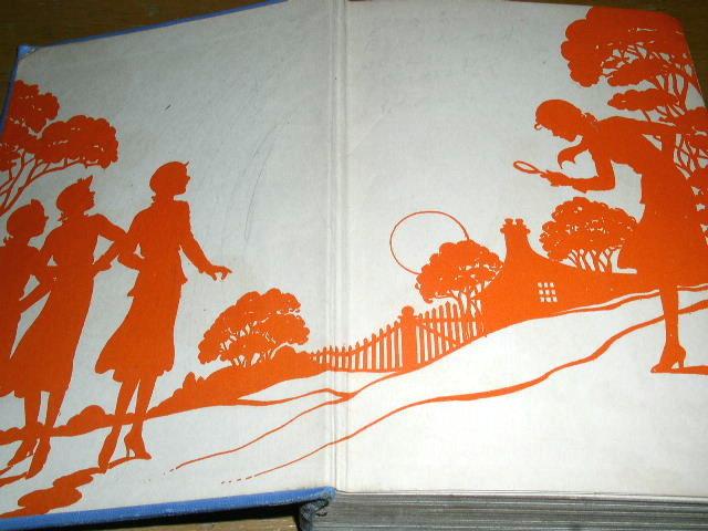 Nancy Drew - The Message in the Hollow Oak Book