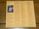 Joan Baez - Diamonds and Rust - 33 Record Album
