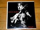Joan Baez  - 33 Record Album