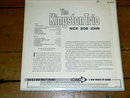 The Kingston Trio - Nick, Bob, John  - 33 Record Album