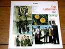 The Lettermen - Spring - 33 Record Album