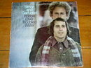 Simon and Garfunkel - Bridge Over Troubled Waters - 33 Record Album
