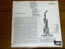 The Soil & The Sea - Pete Seeger, Woodie Guthrie - 33 Record Album