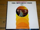 The Mitchel Trio - Violets of Dawn - 33 Record Album