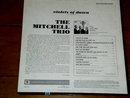 The Mitchel Trio - Violets of Dawn - 33 Record Album